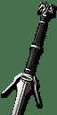 Superior Griffin  Silver Sword
