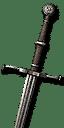 Superior Ursine Steel Sword