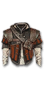 Superior Wolven Armour